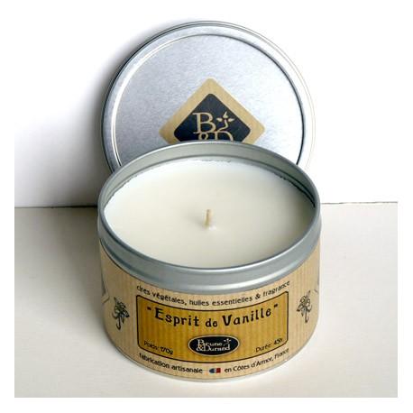 Esprit de Vanille